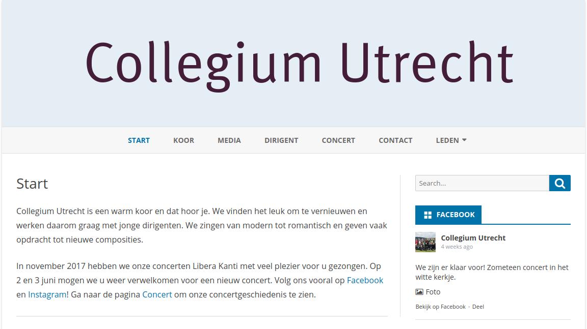 Collegium Utrecht