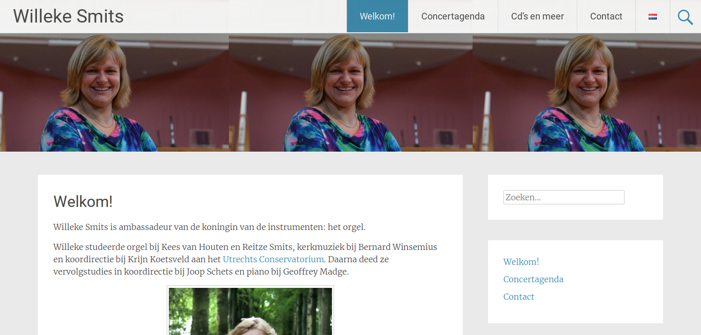 Willeke Smits